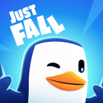 Just Fall LOL Game